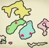 【更新版/ベルセリア・ゼスティリア】ワールドマップの繋がり、街の変遷についての考察