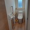 新築作りの最大の後悔!トイレと子供用の補助便座(平家30坪に4人で暮らす)