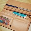 ミニマリストの薄い財布《カードは7枚 小銭入れ別 お手入れ法》