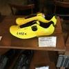 (グッズ)LAKE CX301 を試し履き