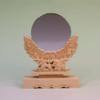神鏡の世界は台座にストーリーがある 国産神具を使おう