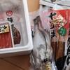 北海道でちょっと穴場の水産品の市場(朝市)紹介