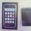 iPhone 3GSを買ってきた