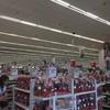 【グアム旅行ブログ】Kマートで買い物〈グアム3日目〉⑪