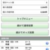 阪神大賞典、スプリングS、名古屋城Sを購入