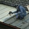 トタン屋根の塗り替え3