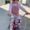3歳4ヶ月 長女の成長記録