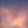 夏至のタイミング、空に描かれたメッセージ