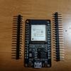 ESP32開発ボードを購入!