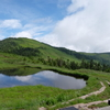 夏から秋へ・花咲く尾瀬の山上庭園を歩く @会津駒ケ岳・中門岳