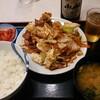 松屋【回鍋肉定食】6月5日新発売を食べてきた