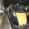 日立の新型車両、英高速鉄道で営業運転を開始