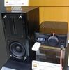 ケンウッド リボントゥイーター採用スピーカーとコンパクトアンプセット  [ KENWOOD・KA-NA9 + LS-NA9 ]