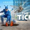 【オススメ海外ドラマ】「The Tick/ティック~運命のスーパーヒーロー~」の奇妙な魅力【Amazonオリジナル】