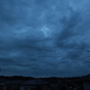 2月14日(木)曇り時々晴れ