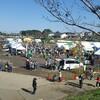 横浜市泉区の泉区民祭に行ってきました。