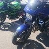 第4回 オートバイフェスティバル IN TOHOKU @亘理温泉鳥の海