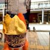 柴野大造さんのジェラートを食す!世界レベルが滋賀・彦根で?!