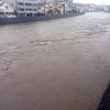 藤沢市の水害避難所