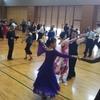 『第36回 浪速舞踏会』特別講習会「自分とパートナーのウェイトを利用したワルツを踊ろう!」の内容♪