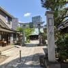 江戸湊を護る 佃住吉神社
