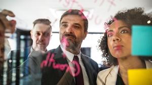 英語「mentee」の意味は?コスト低&効果最大の管理職研修の方法5つ!