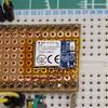 nRF52-DKを使ってBL652をデバッグ
