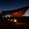 【焚き火のススメ】tent-Mark DESIGNS Takibi-Tarp TC wingを全力でオススメします。