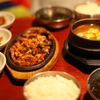 【韓国グルメ】ソウルの처가집/ チョガチプで食べる!韓国定食と多すぎるバンチャン達