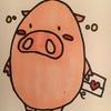 悠久子のお絵描き23
