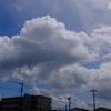 2017年8月7日(月)台風第5号(ノルー)紀伊半島に上陸