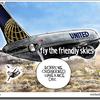 ユナイテッド航空が航空アクセス法違反?~ユナイテッド航空が障害者をビジネスクラス⇒エコノミークラスへ強制移動させた騒動~