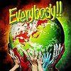 新譜レビュー|WANIMA『Everybody!!』