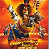 映画『マダガスカル3』の感想