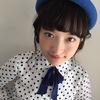 松野莉奈さん。