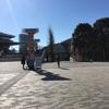 【サブスリー日記】神宮外苑でインターバル練習決行。伝説の瀬古さん現れテンションMAX!