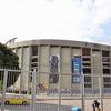 バルセロナ街歩きの旅(12) -カンプ・ノウで2日前の試合の余韻に浸る-