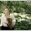ブラームス:ヴァイオリン協奏曲 / イザベル・ファウスト, ダニエル・ハーディング, マーラー室内管弦楽団 (2011 CD-DA)
