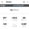 ジョギングに必須! 私が使っているGPS ランニング アプリ。
