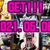GET!!!2021年5月6月合併号!