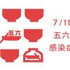 7/11(日)の五六市につきまして(6/23更新)