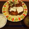 【美味しかった!】青山学院大学のイチナナ食堂で「チキン南蛮(500円)」を食べた