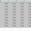 CSV形式でクリップボードにコピーする