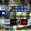 PS4のフォルダ機能 について