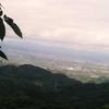 白岩森林公園登山 登頂