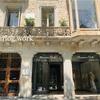 「Massimo Dutti カサ・ミラ隣店舗」はバルセロナの隠れた名スポット