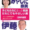 予定候補者★事務所開き日程
