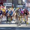 ツールドフランス 第11ステージ 頭突きで勝利