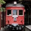 【モ755 モ514が保存】名鉄旧谷汲駅へ行ってきました!