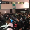 世界最大規模のゲームショウ「E3」に『LawBreakers』ブースを出展!!!